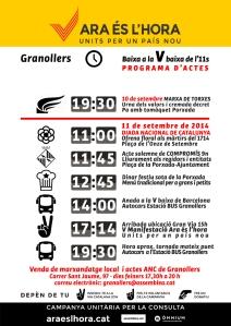 Programa d'actes 25a-11s 2014_Ara és l'hora_A3v05-09-2014Baixa