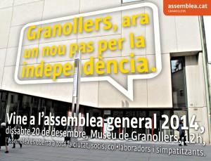 Assemblea2014ATGranollers