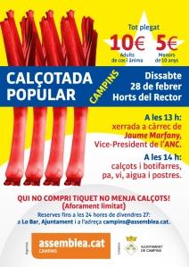 CALÇOTADA 2015 ALTA
