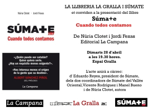 Sumate a Granollers