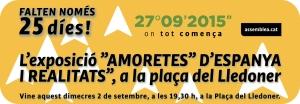 EXPO Amoretes Espanya_ Lledoner 2set2015