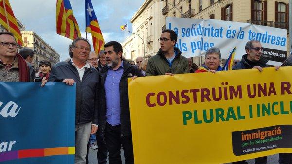 Manifestació 2