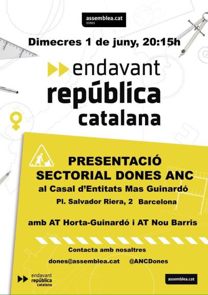 Sectorial dones