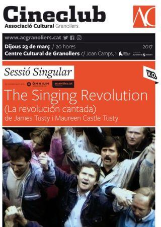 singingrevolution