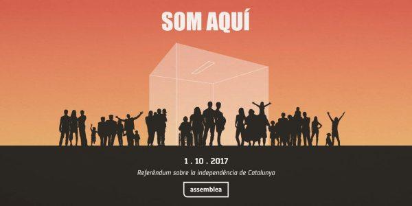Referendum 1 octubre