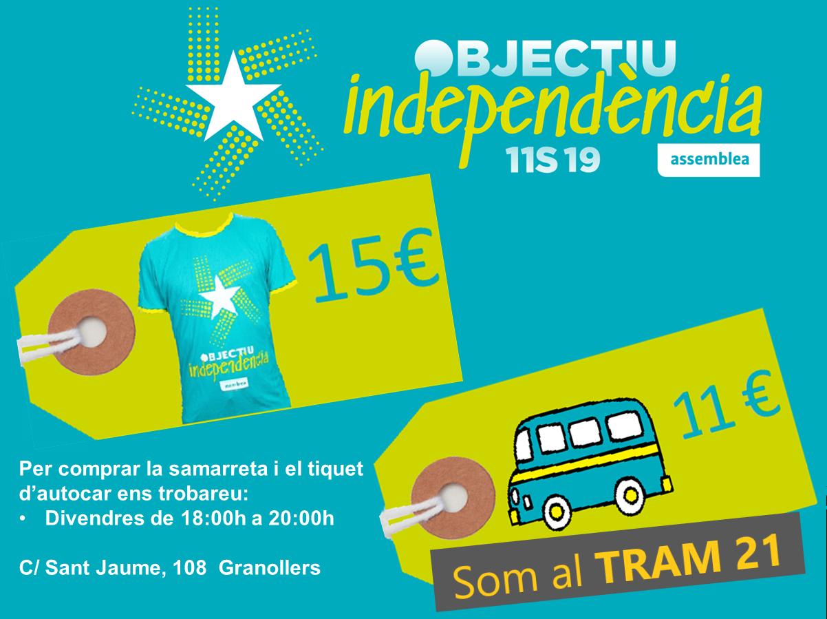 cartell DEF Tram21